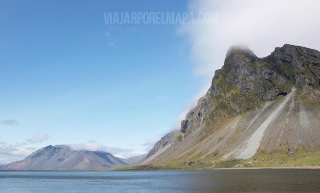 Ring Road Islandia - viajarporelmapa
