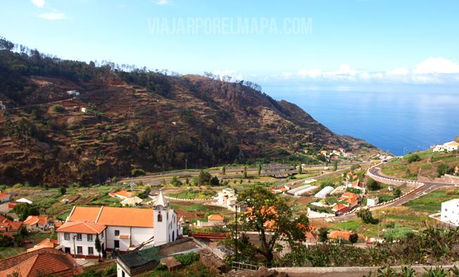 Madeira viajarporelmapa