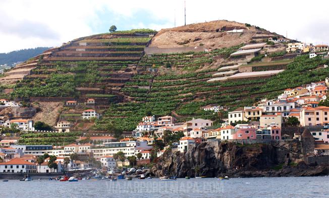 Costa Madeira viajarporelmapa