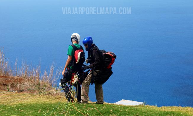 Parapente en Madeira vpm 3