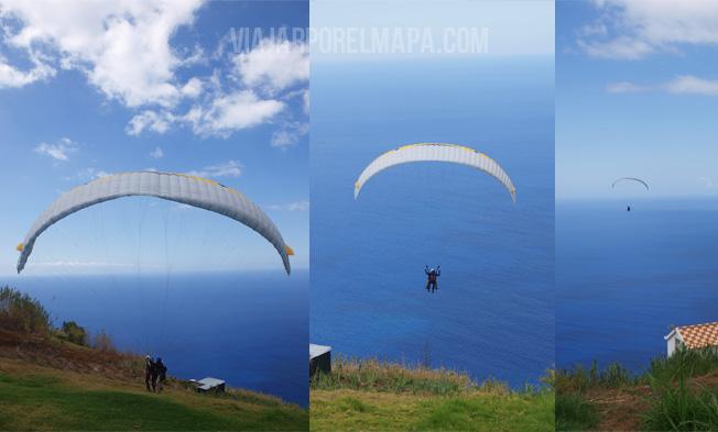 Parapente en Madeira vpm 4