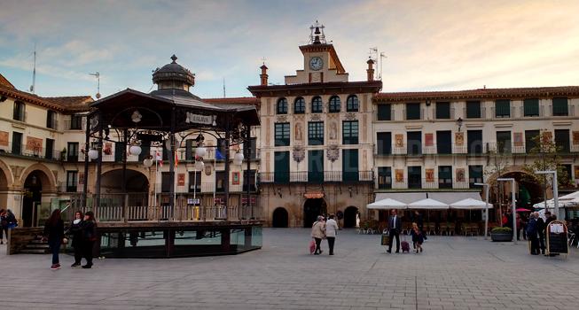 Un día en Tudela - viajarporelmapa