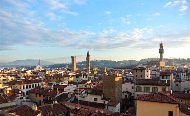 Ruta por Italia de 6 días - viajarporelmapa