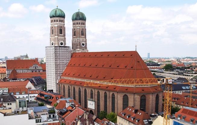 viajar-munich-Frauenkirche
