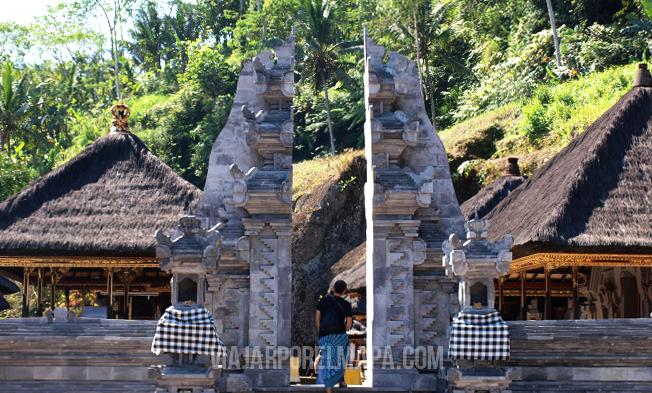Viaje Indonesia - Candi Bentar