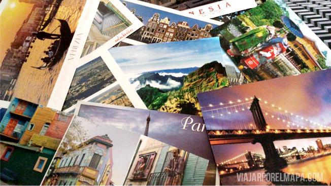 El mejor souvenir del mundo - viajarporelmapa