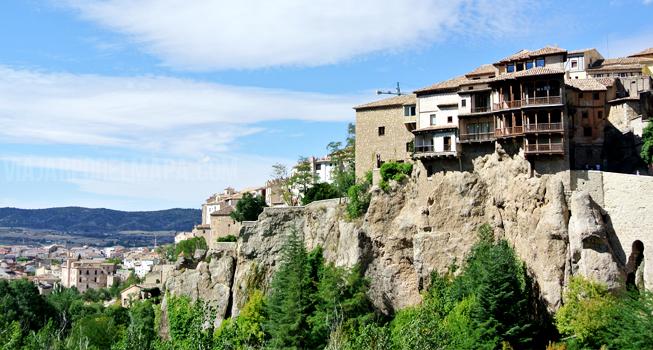 Cuenca en un dia - viajarporelmapa