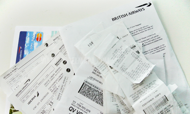 indemnización retraso equipaje