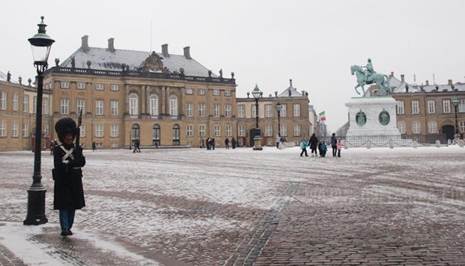 Fin de semana en Copenhague - viajarporelmapa