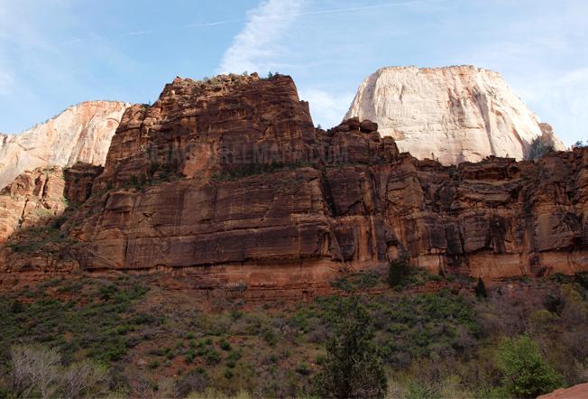 Parques Nacionales Zion