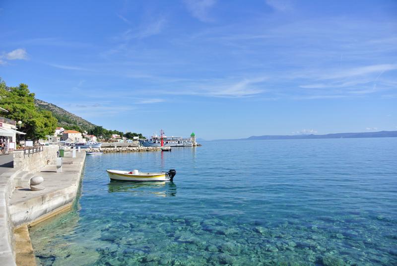 viaje a Croacia 10 días Isla de Braç
