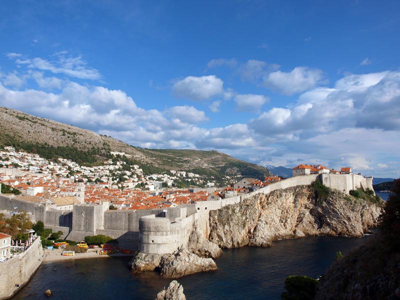 viaje a Croacia 10 días