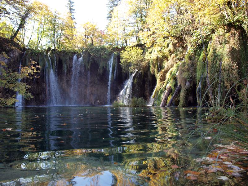 Viaje a Croacia 10 días Plitvice