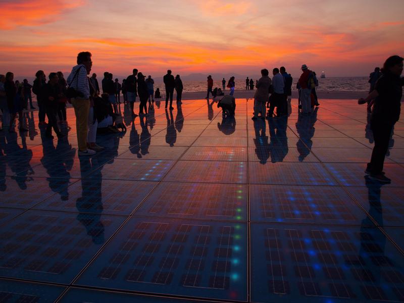 Viaje a Croacia 10 días Zadar