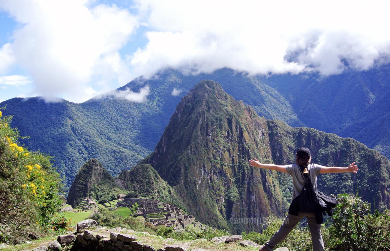 Itinerario Perú 15 días por libre