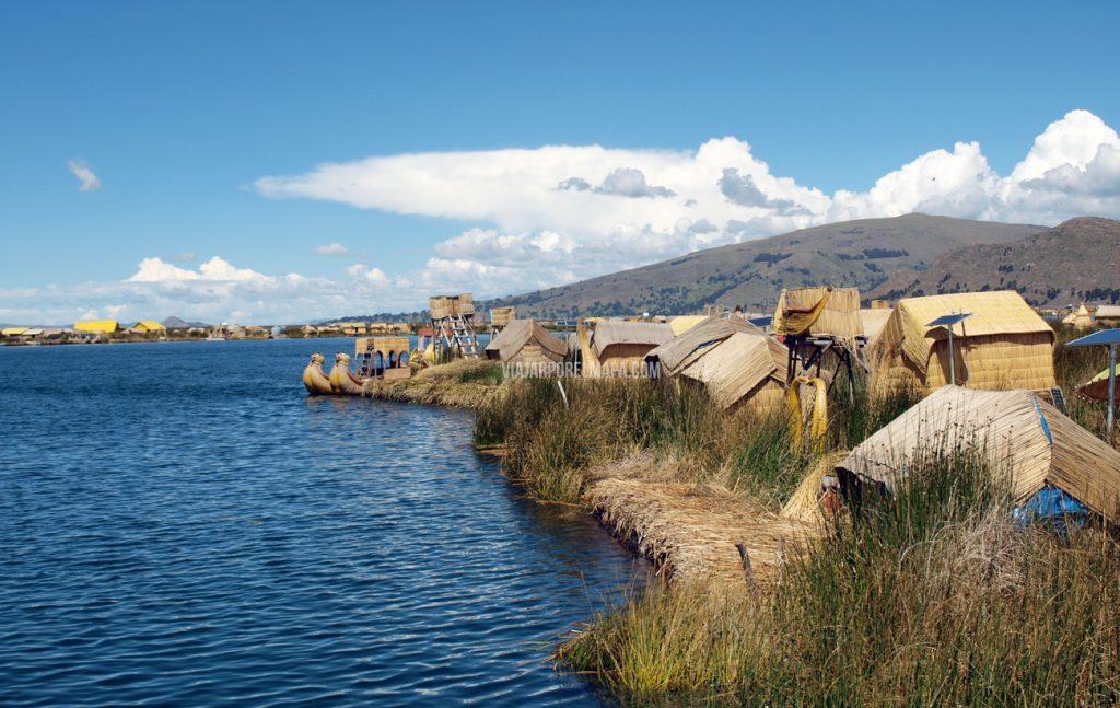 itinerario peru 15 dias por libre titicaca