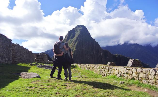 Perú en 15 días - blog