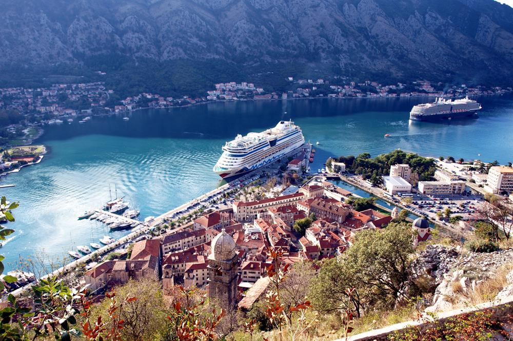 10 favoritos Croacia Montenegro