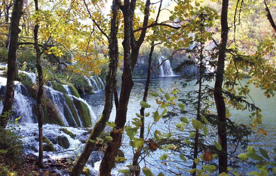 viaje a Croacia favoritos Plitvice