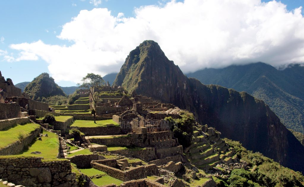 Machu Picchu VPM 2017