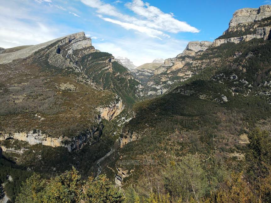 Parque Nacional de Ordesa - Añisclo