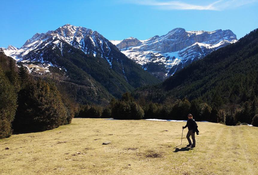 3 días en el Parque Nacional de Ordesa - valle de Bujaruelo