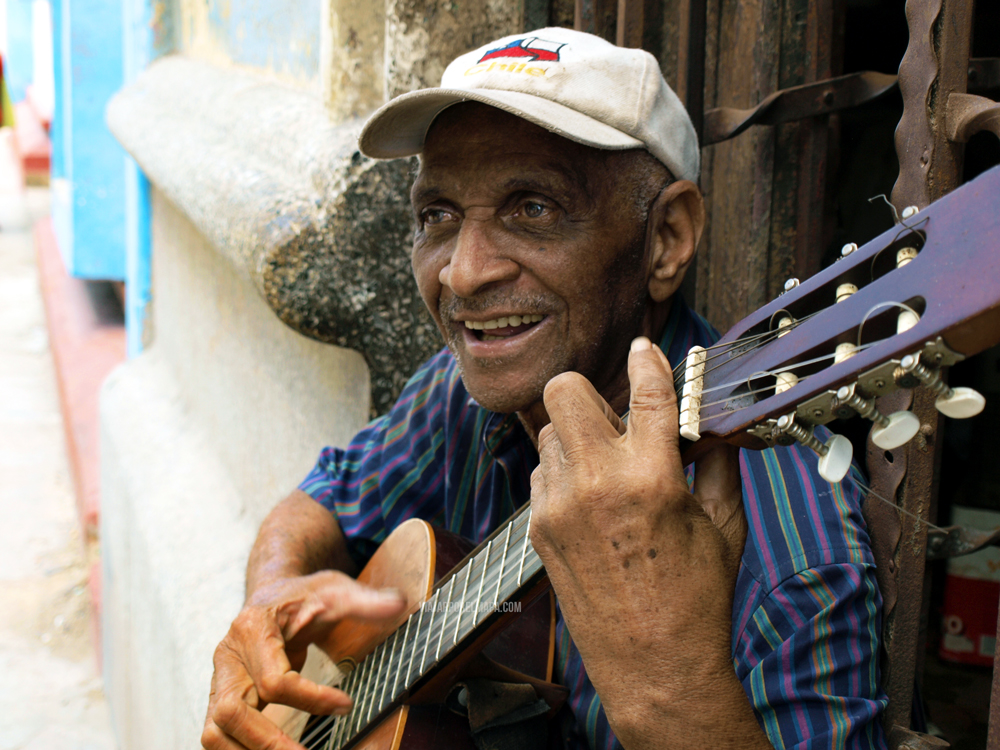 viajé a Cuba y me enamoré