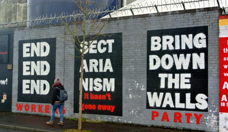 Belfast en 3 días