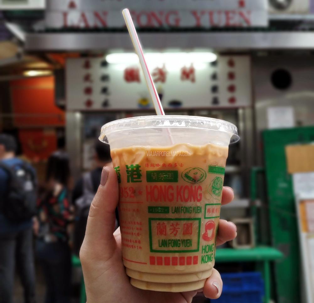 Recomendaciones Hong Kong - Lan Fong Yuen