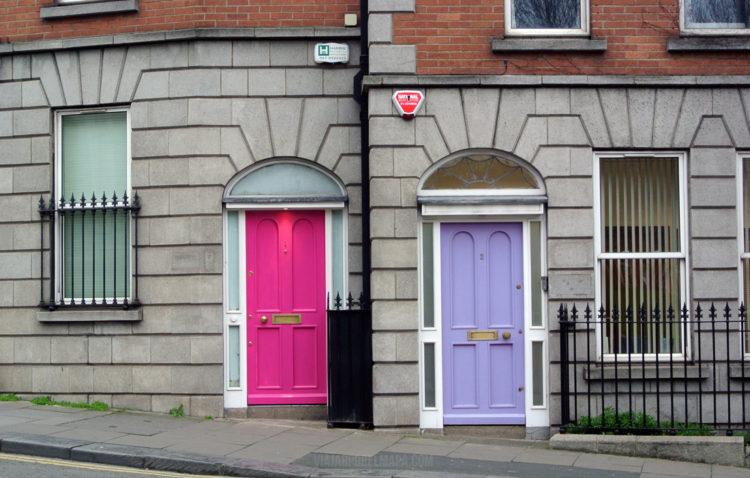viaje de 5 dias en Dublín