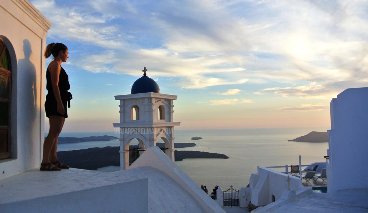 Viajes de 2018 Grecia