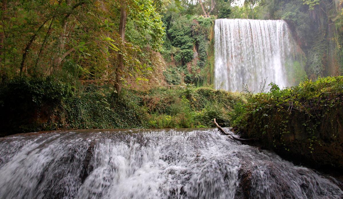Viajes de 2018 Monasterio de Piedra