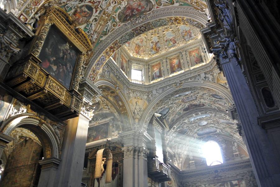 Favoritos de nuestra ruta por Italia - Bérgamo