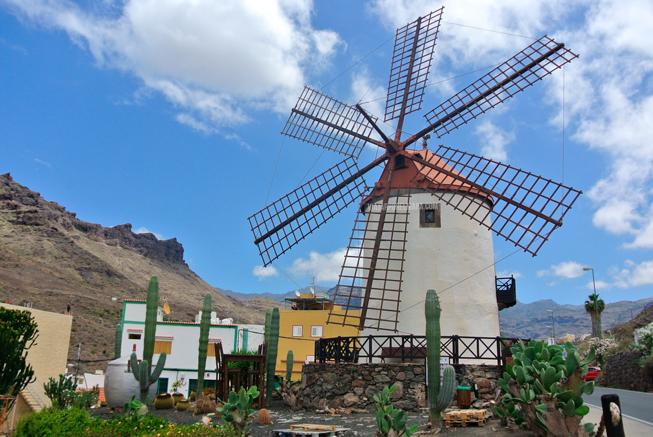 Qué ver Gran Canaria - Mogán