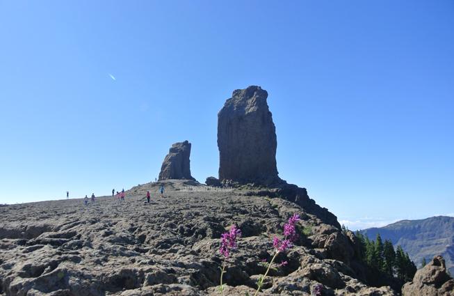 Qué ver Gran Canaria - Roque Nublo