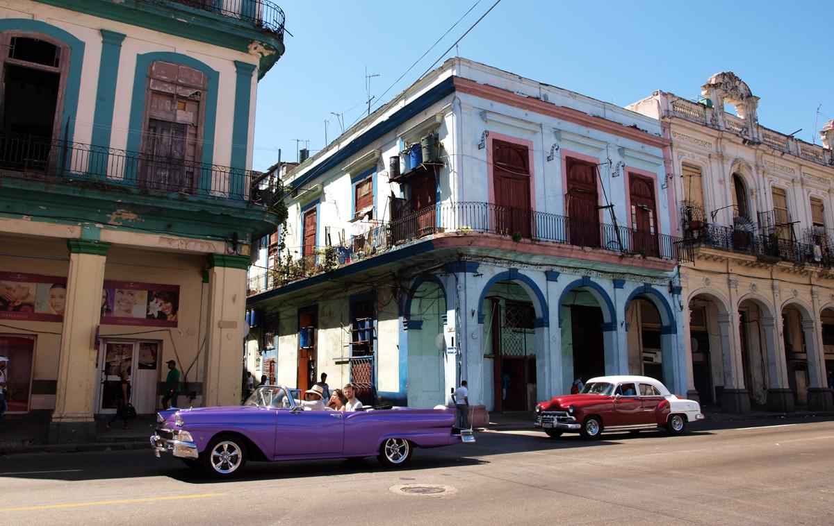 Cuba por libre La Habana