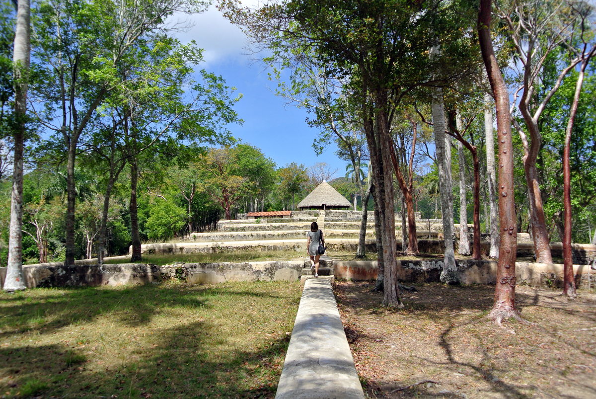 Cuba por libre Plantación Las Terrazas