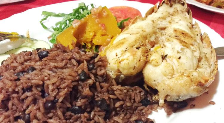 dónde comer en La Habana
