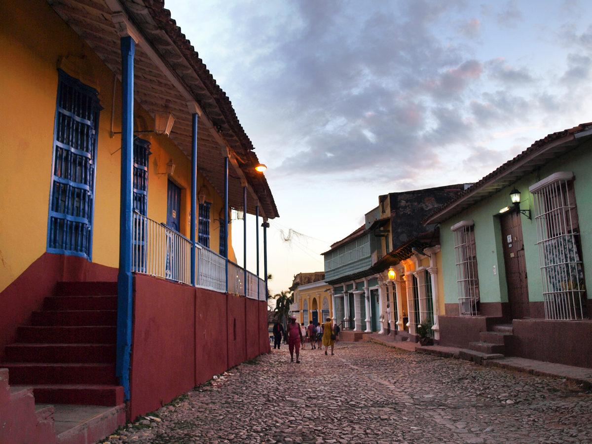 Alojarse en casas particulares en Cuba experiencia