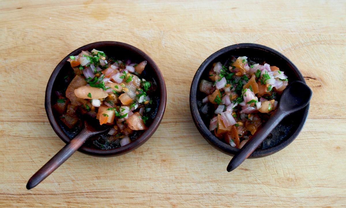 Curiosidades de la gastronomía chilena